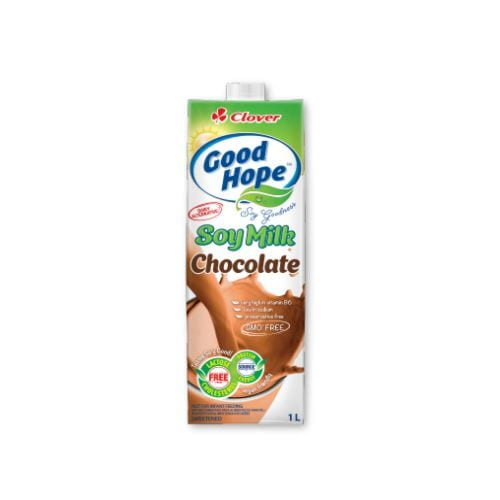 Soy Chocolate