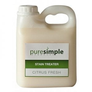 Stain Treater - Citrus Fresh Liquid