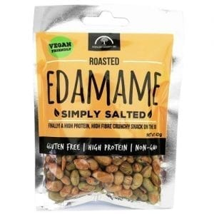 Edamames Bean Simply Salted