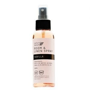 Vanilla Room & Linen Spray