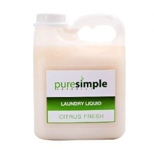 Laundry Liquid - Citrus Fresh